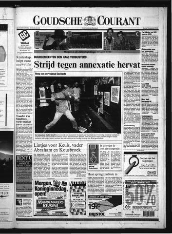 Goudsche Courant 2000-04-28
