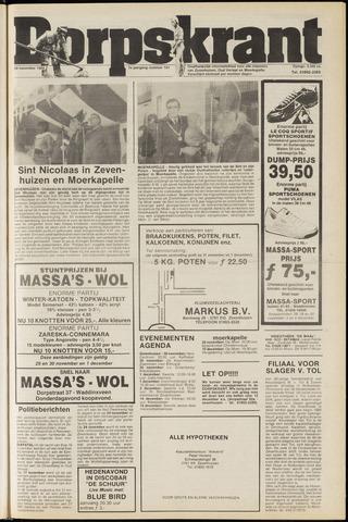 Dorpskrant 1984-11-28