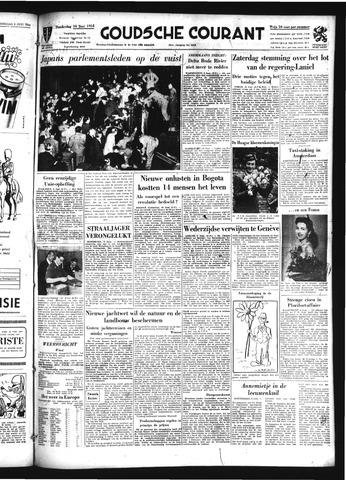 Goudsche Courant 1954-06-10