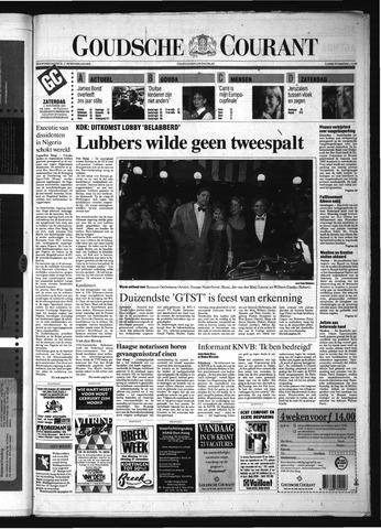 Goudsche Courant 1995-11-11