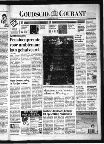Goudsche Courant 1995-10-17