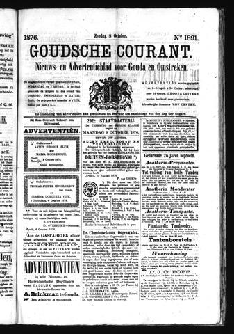 Goudsche Courant 1876-10-08