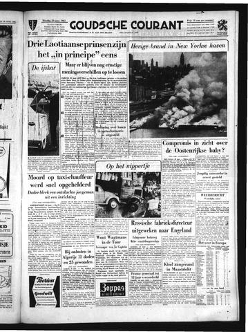 Goudsche Courant 1961-06-20