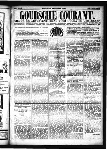 Goudsche Courant 1925-11-13
