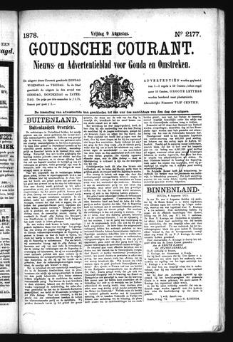 Goudsche Courant 1878-08-09
