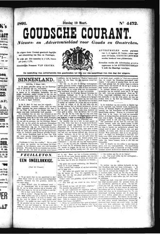 Goudsche Courant 1891-03-10