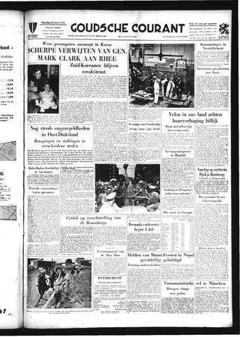 Goudsche Courant 1953-06-22