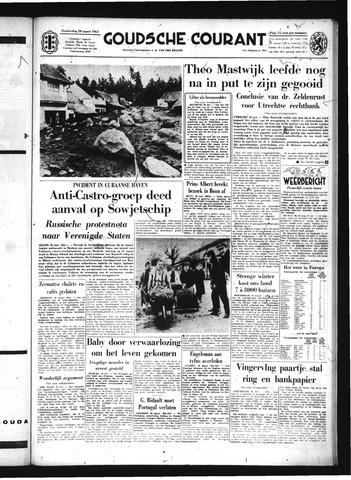 Goudsche Courant 1963-03-28