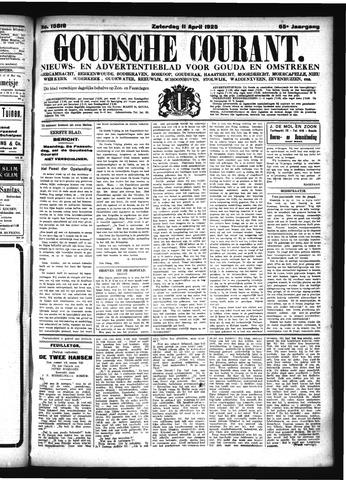 Goudsche Courant 1925-04-11