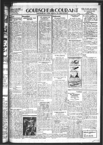 Goudsche Courant 1943-07-02