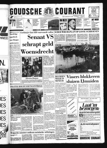 Goudsche Courant 1987-10-28