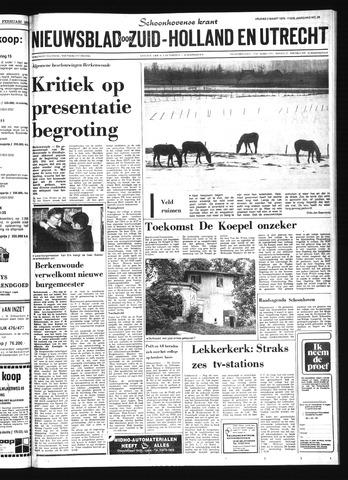 Schoonhovensche Courant 1979-03-02