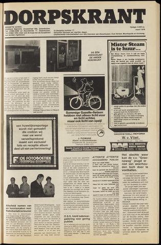 Dorpskrant 1979-03-09