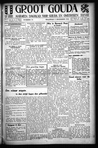 Groot Gouda 1945-12-03