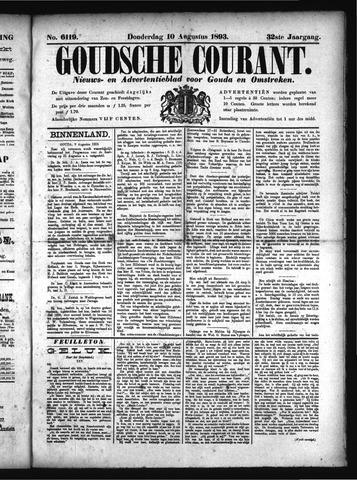 Goudsche Courant 1893-08-10