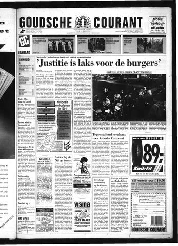 Goudsche Courant 1992-03-25