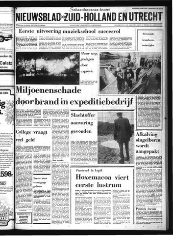 Schoonhovensche Courant 1978-05-22