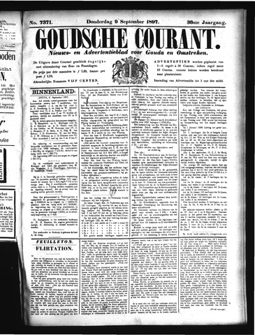 Goudsche Courant 1897-09-09