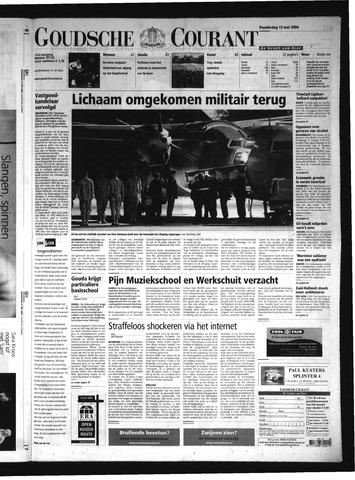 Goudsche Courant 2004-05-13