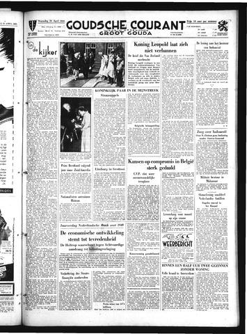 Goudsche Courant 1950-04-26