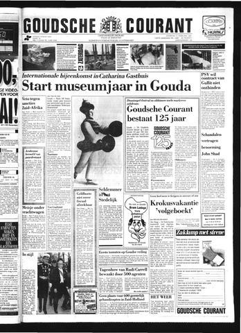 Goudsche Courant 1987-02-21