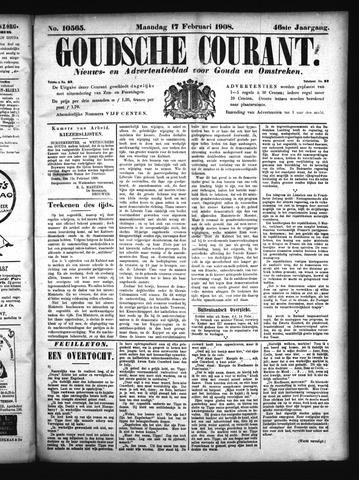 Goudsche Courant 1908-02-17