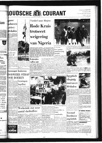Goudsche Courant 1968-08-19