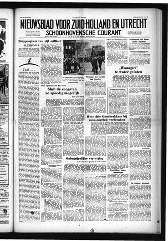 Schoonhovensche Courant 1953-06-22