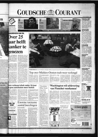 Goudsche Courant 1998-10-20