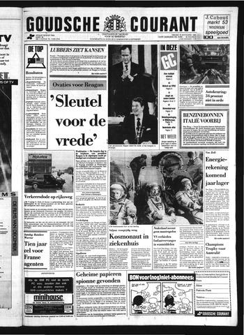 Goudsche Courant 1985-11-22