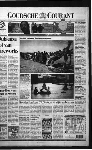 Goudsche Courant 2000-05-18