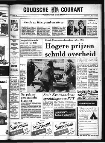 Goudsche Courant 1980-02-15