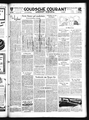 Goudsche Courant 1950-05-04