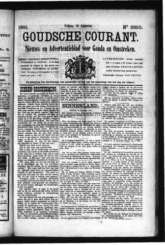 Goudsche Courant 1881-08-19