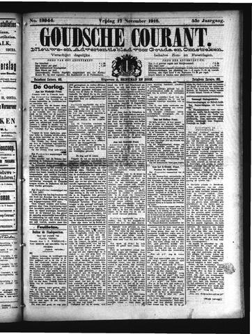 Goudsche Courant 1916-11-17