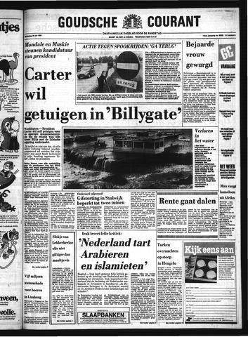 Goudsche Courant 1980-07-30