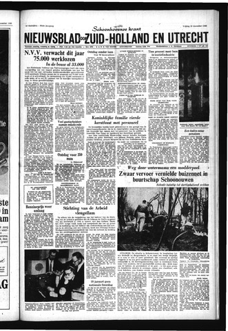 Schoonhovensche Courant 1966-12-23