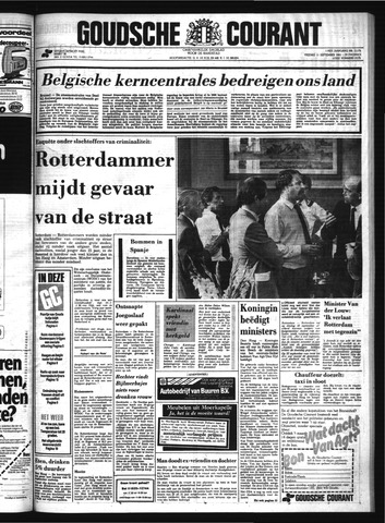 Goudsche Courant 1981-09-11