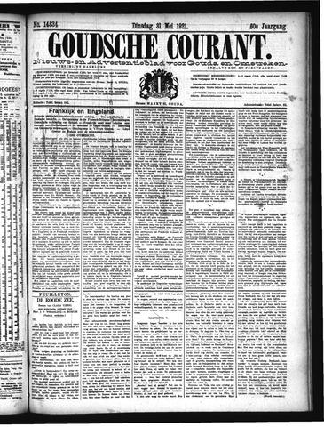 Goudsche Courant 1921-05-31