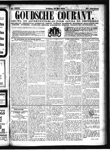 Goudsche Courant 1925-05-29