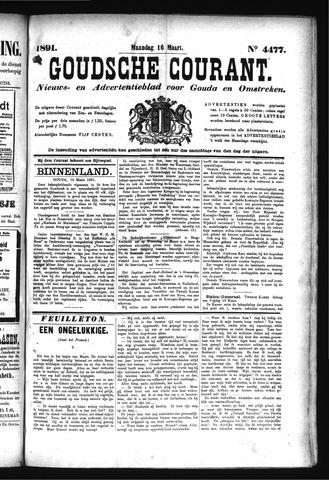 Goudsche Courant 1891-03-16