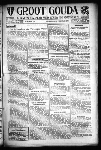 Groot Gouda 1946-02-16