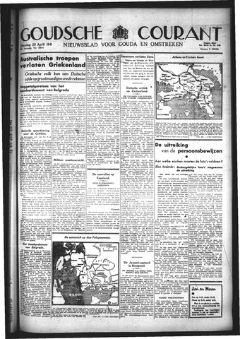Goudsche Courant 1941-04-29