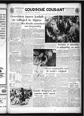 Goudsche Courant 1962-08-30
