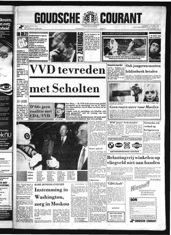 Goudsche Courant 1982-10-02