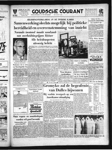 Goudsche Courant 1959-05-26