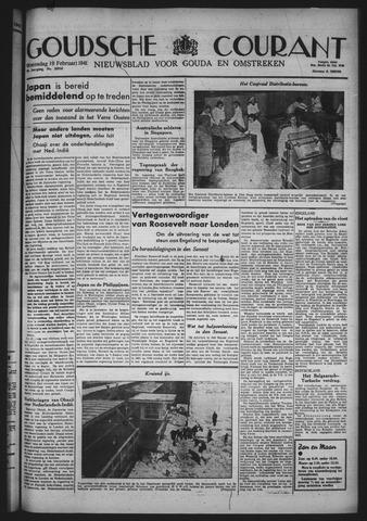 Goudsche Courant 1941-02-19