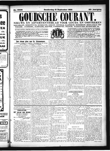 Goudsche Courant 1923-09-13