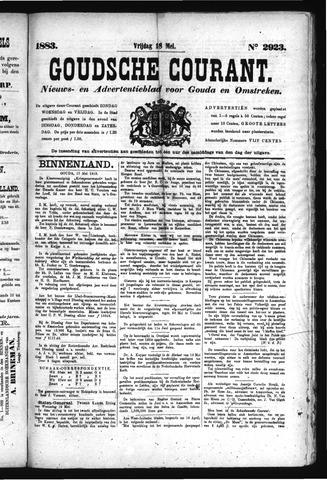 Goudsche Courant 1883-05-18