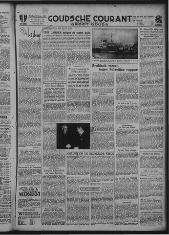 Goudsche Courant 1947-09-30